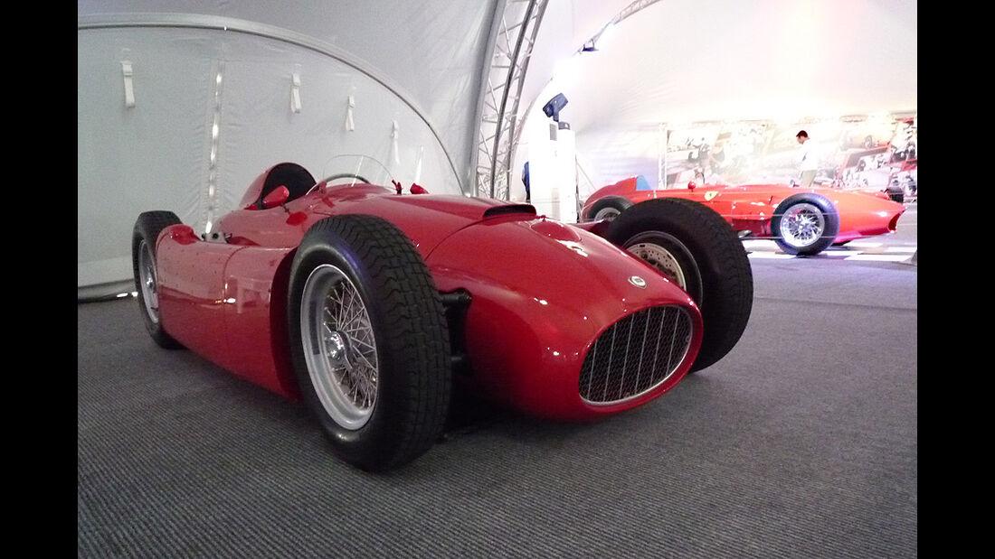 Lancia D50 1954