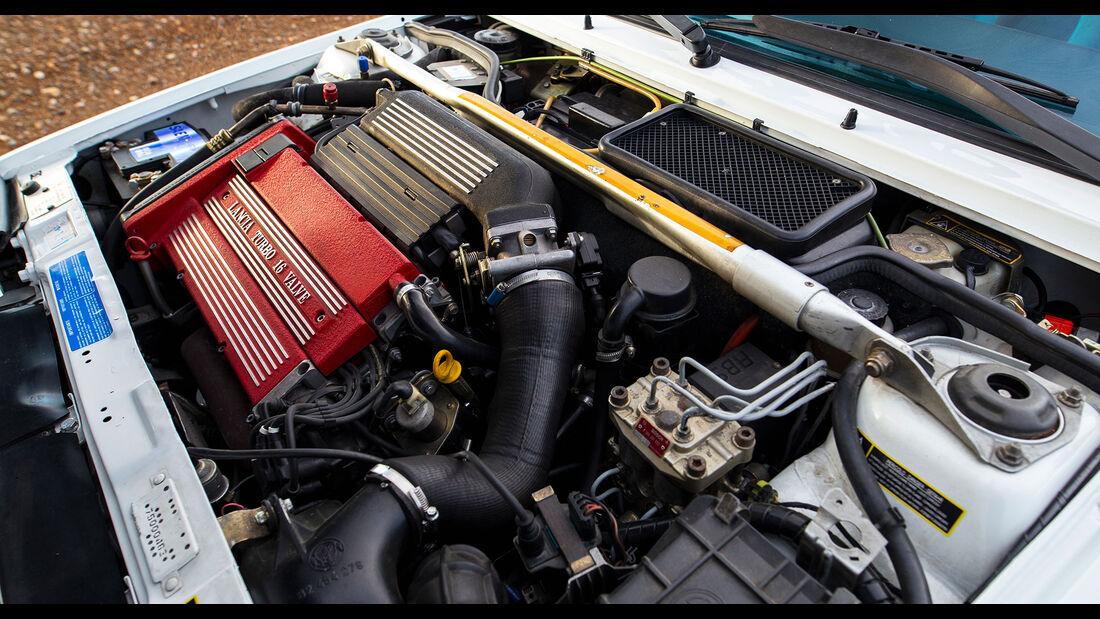 Lancia Delta HF Integrale 1 Martini 6 (1991)