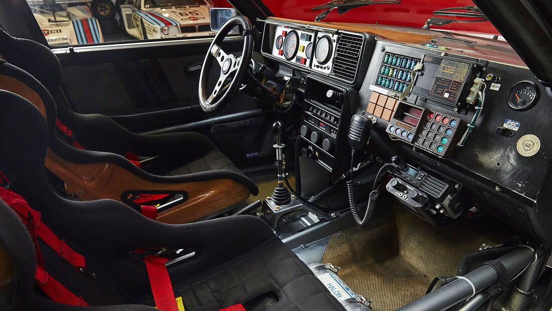 Lancia Delta HF Integrale 8V Gruppe A