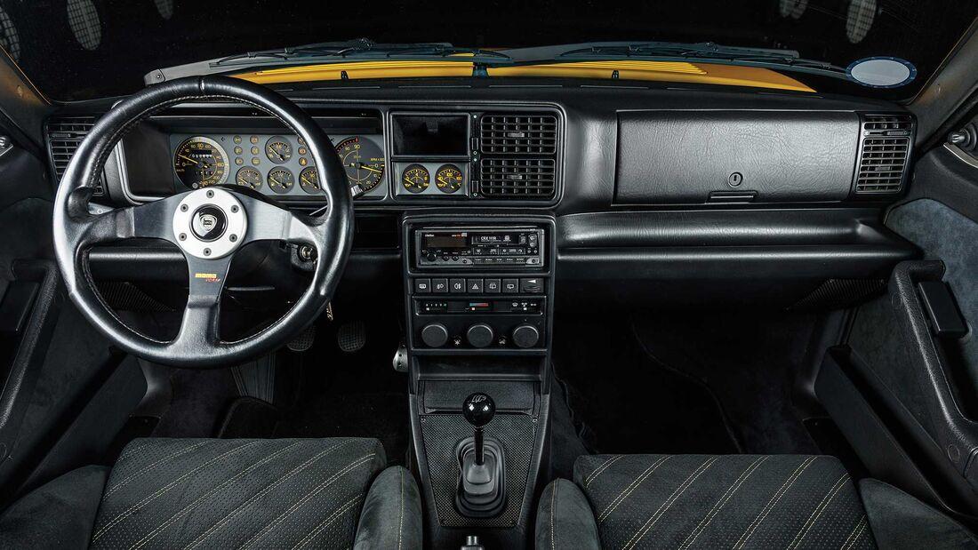 Lancia Delta HF Integrale Evoluzione II (1993)
