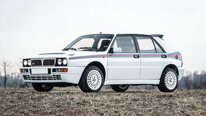 Lancia Delta HF Integrale Evoluzione Martini 5 (1992)