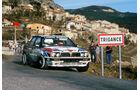 Lancia Delta - Monte Carlo