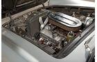 Lancia Flaminia Coupé 3B 2800, Motor
