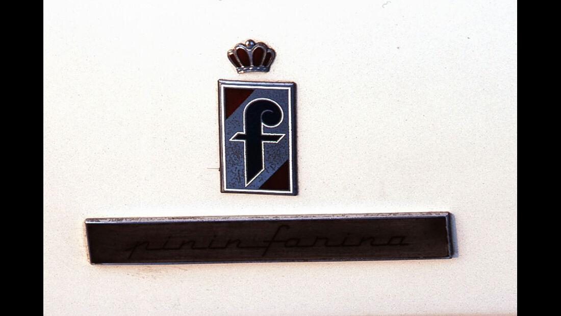 Lancia Flaminia Speciale 2800