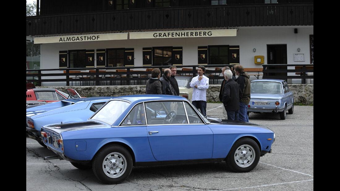 Lancia Fulvia 1.3 S Montecarlo