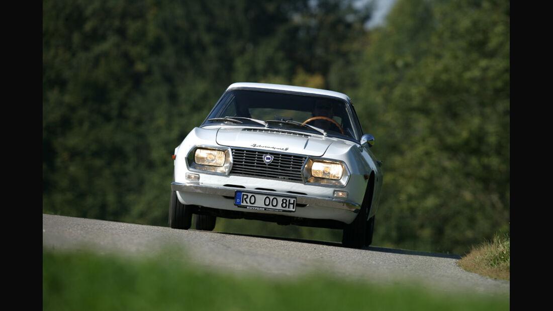Lancia Fulvia 1,3 Sport Zagato