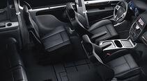 Lancia Grand Voyager, Innenraum