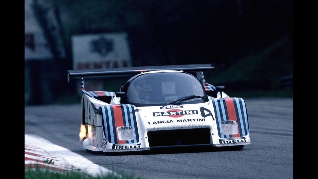 Lancia LC2 1983