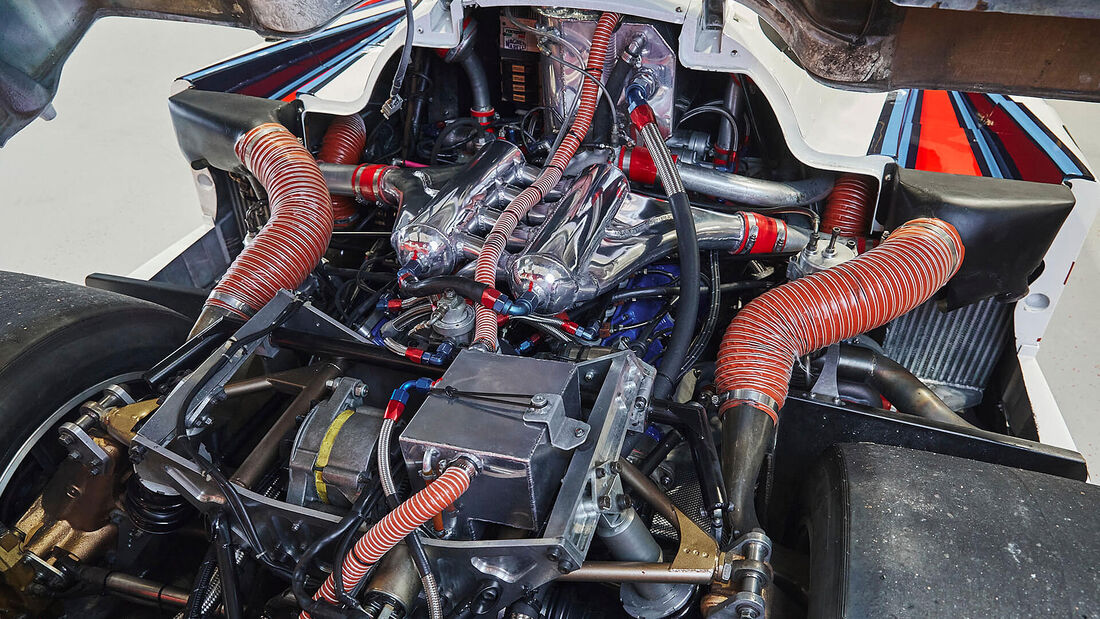 Lancia LC2 Gruppe C