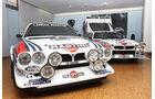 Lancia Rallye Oldtimer