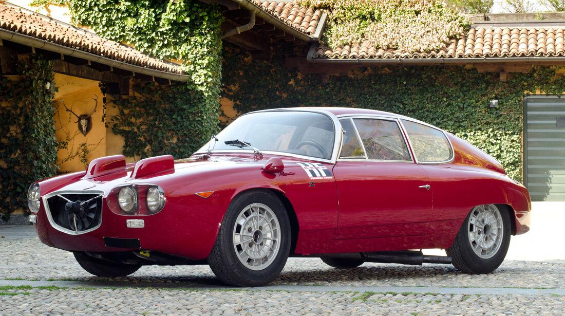 Lancia Sport Prototipo Zagato RM Auctions Monaco 2012