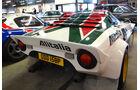 Lancia Stratos - Garage Gerard Lopez 2013