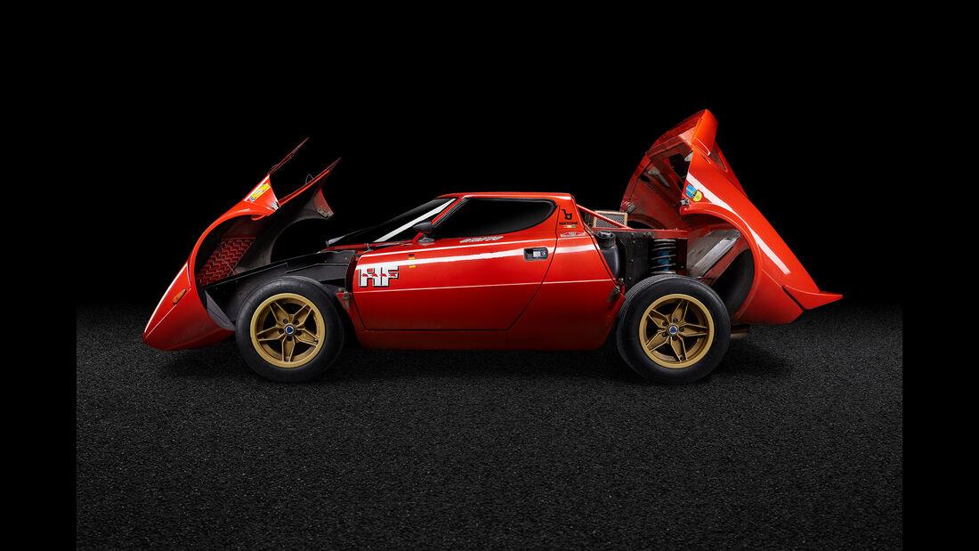 Lancia Stratos HF, 1976, Designer Marcello Gandini, Leihgeber SCUDERIA, TREDICI MONACI, Foto Oliver Sold.jpg