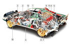 Lancia Stratos HF, Kaufberatung, Schwachstellen