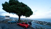 Lancia Stratos HF, Lancia Fulvia 1.3, Impression