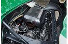 Lancia Stratos HF, Motor