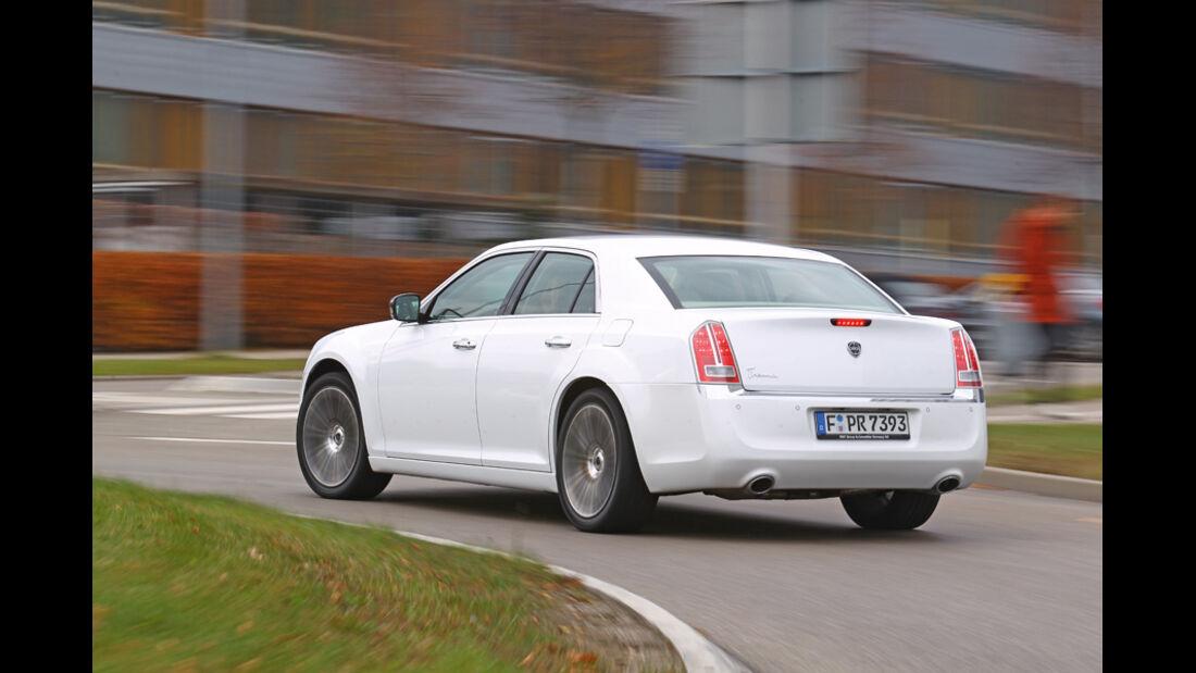 Lancia Thema 3.0