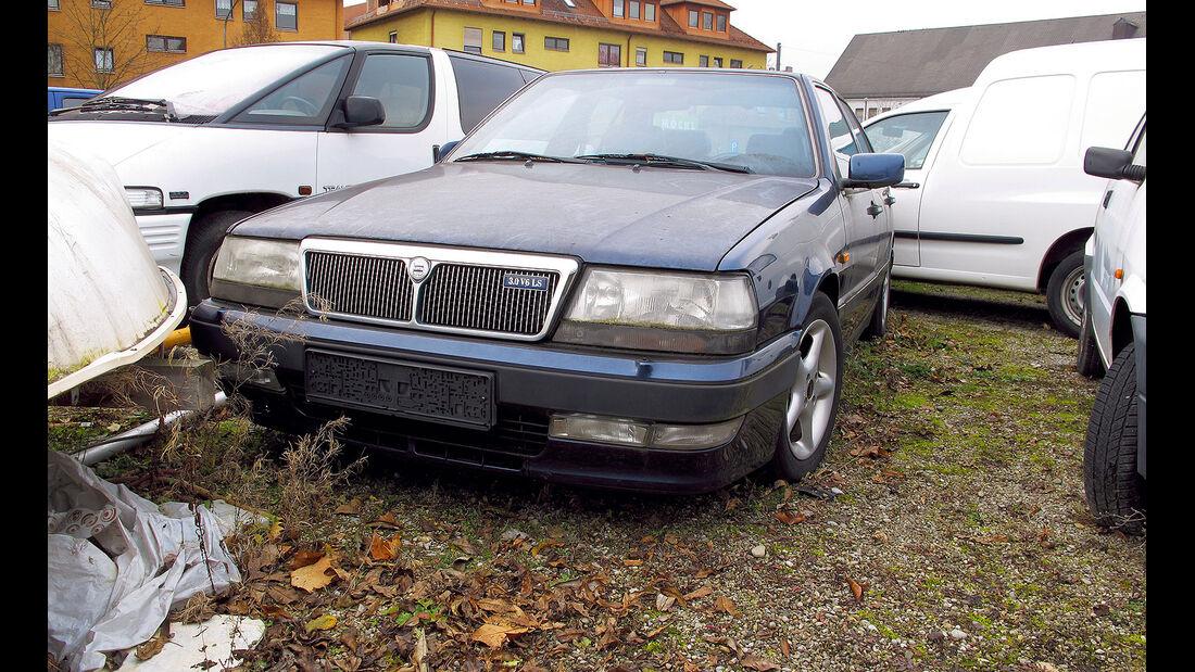 Lancia Thema 3.0 V6