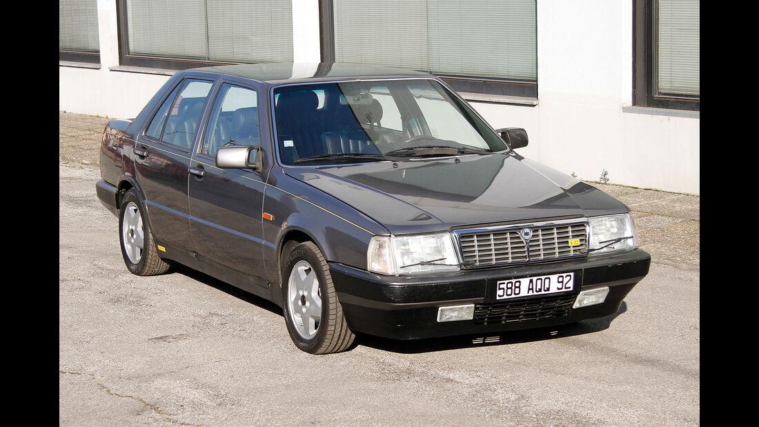 Lancia Thema 8.32 (1987)