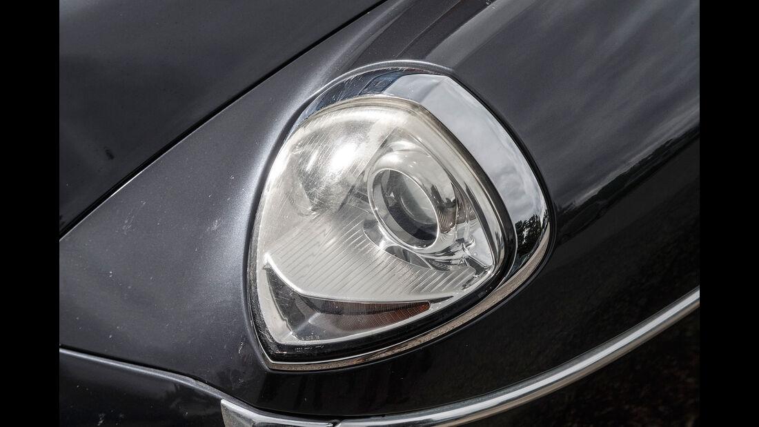 Lancia-Thesis-Lichter