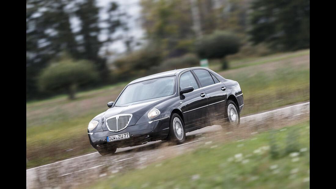 Lancia-Thesis-Seite
