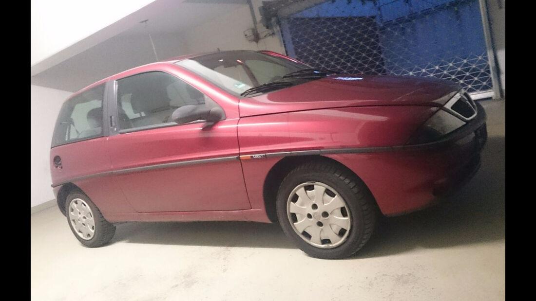 Lancia Y von mobile.de