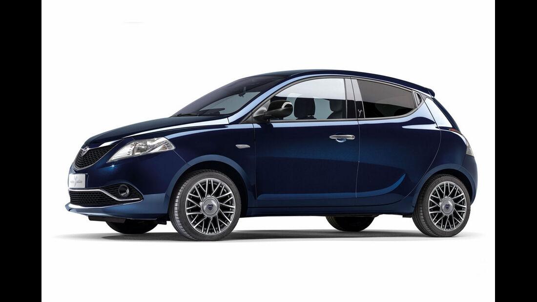 Lancia Ypsilon 2015