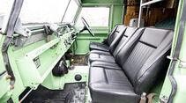 "Land Rover 109"" 4x4 'Gastrowagon' (1982)"