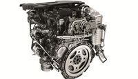 Land Rover 2.0 Liter D240 Ingenium Dieselmotor