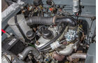 Land Rover Cuthbertson, Motor