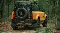 Land Rover Defender 110 Trophy Edition USA
