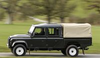 Land Rover Defender 130 Crew Cab Pickup