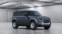 Land Rover Defender Hardtop 2020