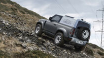 Land Rover Defender Hardtop 2020