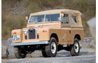 Land Rover Defender Softtop