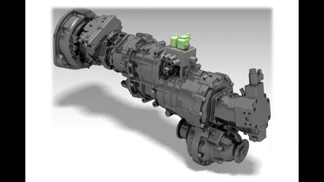 Land Rover Defender VDS Automatik