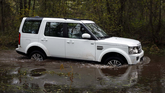 Land Rover Discovery SCV6 MY 2014