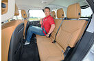 Land Rover Discovery SD4 HSE Interieur