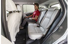 Land Rover Discovery Sport SD4, Interieur