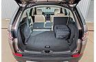 Land Rover Discovery Sport TD4 HSE, Kofferraum