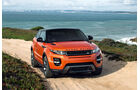 Land Rover Evoque Autobiography Dynamic
