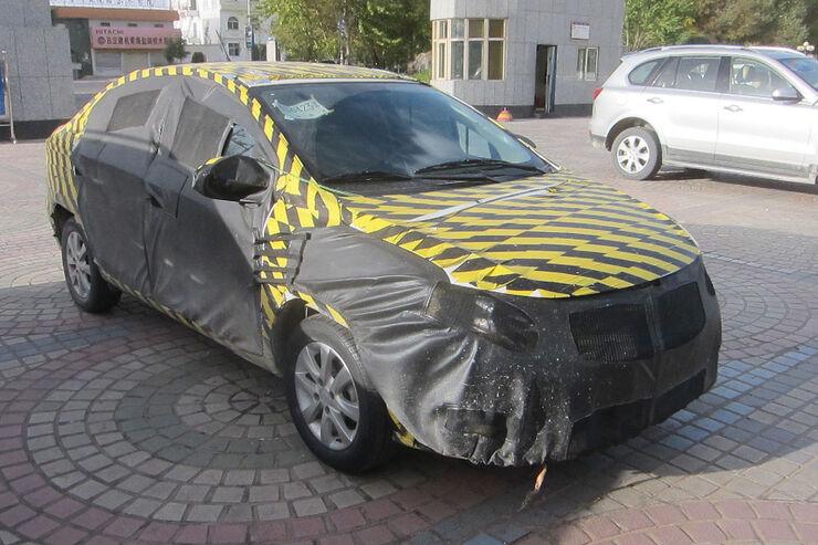 Land Rover Experience Tour, Markus Stier