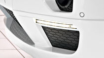 Land Rover Feelander Sondermodell Elegance, Frontschürze