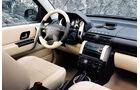 Land Rover Freelander 1 Facelift