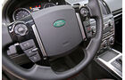 Land Rover Freelander 2.2 SD4, Lenkrad