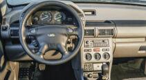 Land Rover Freelander LN 1.8i, Interieur