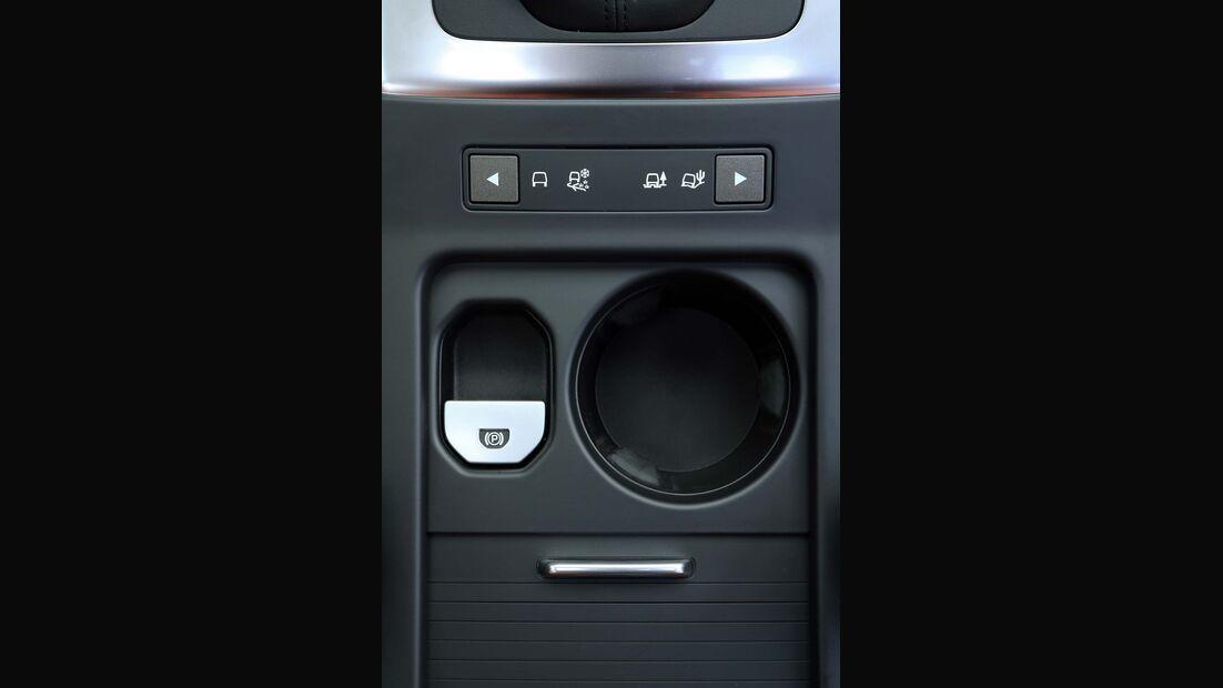 Land Rover Freelander SI4 2013 Fahrbericht