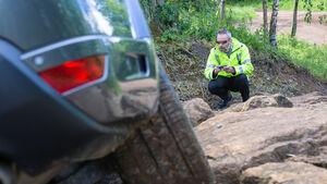 Land Rover Remote Control Fernbedienung