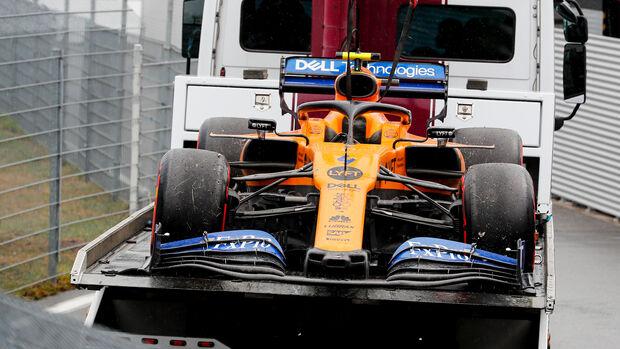 Lando Norris - GP Deutschland 2019