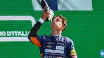 Lando Norris - GP Italien - Monza - 2021